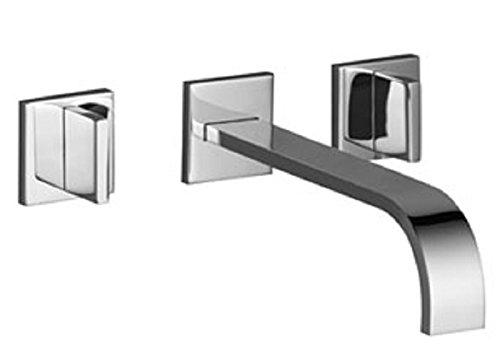 Dornbracht 36717782-00 MEM - Mezclador monomando para lavabo (sin residuos)