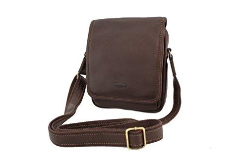 Tasche Katana K 36102, Braun - schokoladenbraun - Größe: Einheitsgröße