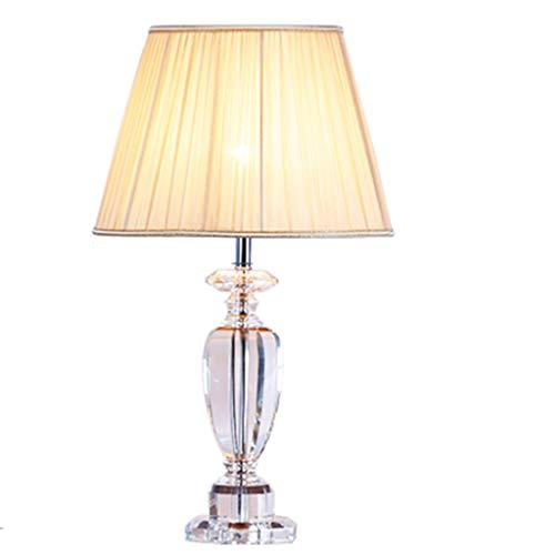 Lampe de table F Lampe de table Style européen Salon Décoration Lampes Chambre Creative Lampe de chevet