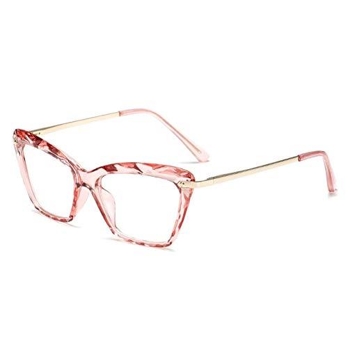 Mode Cat Eye brilmonturen voor vrouwen Trending Styles merk optische computer bril Oculos De Grau Feminino Armacao