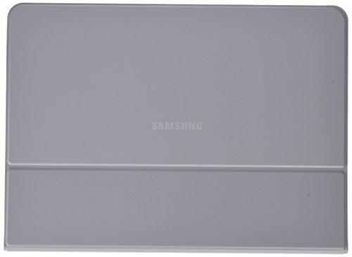 Samsung EJ-FT820BSEGDE Book Hülle Keyboard für Galaxy Tab S3 dunkel grau