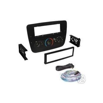 Amazon.com: Carxtc Stereo Install Dash Kit Fits Ford Taurus 00 01 02 03  2000 2001 2002 2003 Includes Wiring [Electronics]: Car ElectronicsAmazon.com