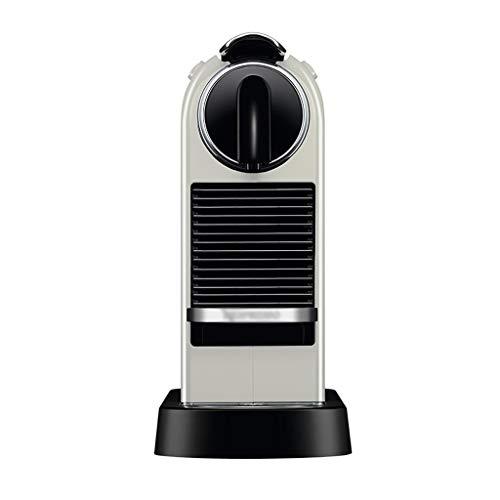 OMING Máquina de café de cápsulas Pequeña casa y Comercial del café Express de la...
