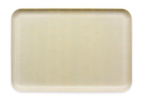 タツクラフト SR ランチョン トレー M コットン 食洗機対応 電子レンジ対応 おしゃれ プラスチック お盆 盆