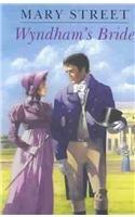 Wyndham's Bride 0786259329 Book Cover