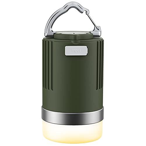 EMNT Lanterne Camping LED, 15000mAh Lampes...