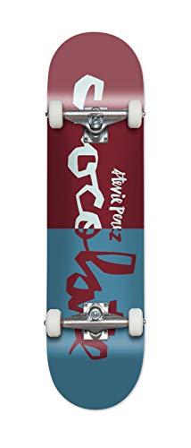 Chocolate Skateboards Stevie Perez Original Chunk Complete Medium 19,3 x 31,25 Zoll