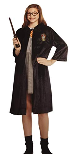 Wizarding World Harry Potter Girl's Robe (Robe Only) Gryffindor (Small)
