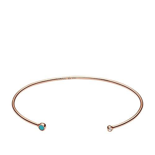 Fossil Damen Armspange Turquoise