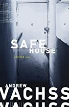 Safe House (Burke Series Book 10)