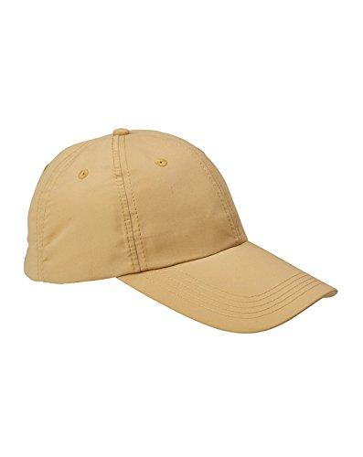 BA531 BX BA531 LONG BILL CAP KHAKI OS