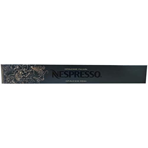 Nespresso Ispirazione, Roma, 20 stück, 50 g