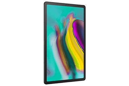 Samsung Galaxy Tab S5e T725 (10,5 Zoll) LTE, 128 GB, 6 GB RAM, schwarz, DE Version