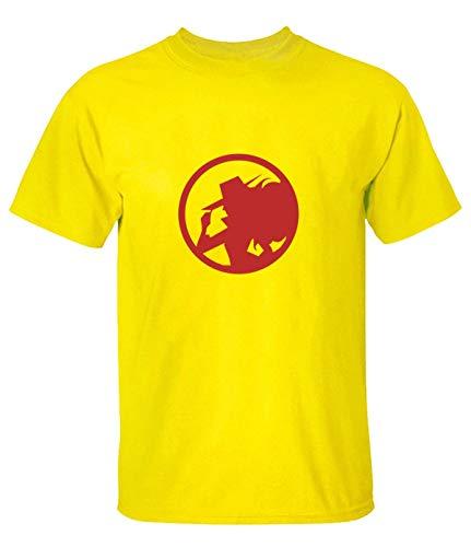 Ljcnr Carmen Sandiego Camisetas Hombre