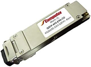 Compatible QSFP-40G-ER4 for Cisco N3000 (N3K-C36180YC-R)