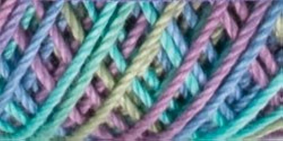 Bulk Buy: Aunt Lydia's Crochet Cotton Classic Crochet Thread Size 10 (3-Pack) Monet 154-930