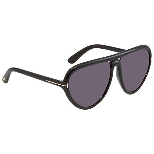 Gafas de Sol Tom Ford ARIZONA FT 0769 BLACK/SMOKE 59/15/135 unisex
