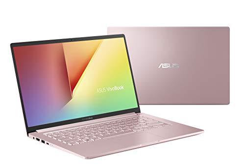 Asus VivoBook S403FA-EB250T PC Portable 14' FHD (Intel Core i5-8265U, RAM 8Go, 512Go SSD, Windows...
