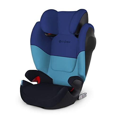 Cybex 405851113630117Solution M Fix SL promocja, Multicolore