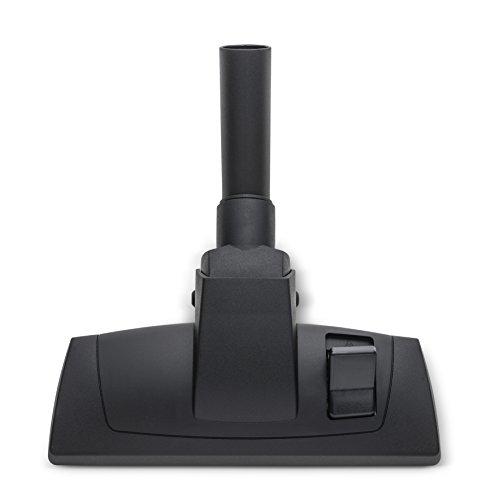 Numatic 902923 Hi de Pro Brosse combinée, idéal pour tous les revêtements de sol, Largeur de travail 270 mm, 32 mm