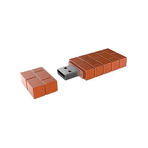 QUMOX 8Bitdo Bluetooth senza fili Adattatore per Nintendo Switch, Windows, Mac e Raspberry Pi