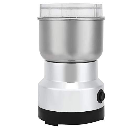 Elektrische Mühle, korrosionsbeständige, leicht zu reinigende Kaffeemühle, leichtes Multifunktionsgerät für die Küchenmaschine für Küchenzubehör(European standard 220V)
