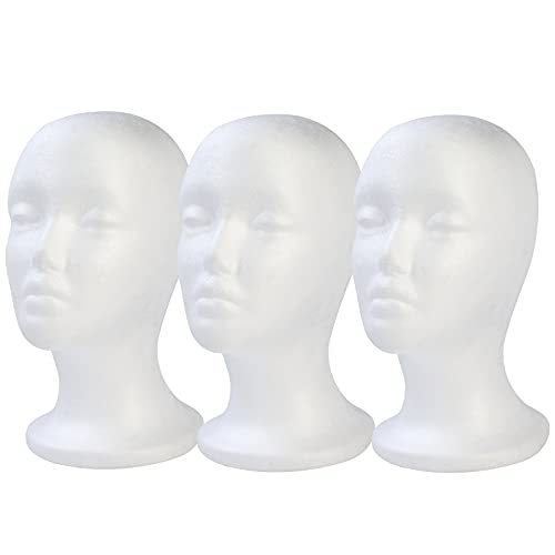 Best hair model mannequin