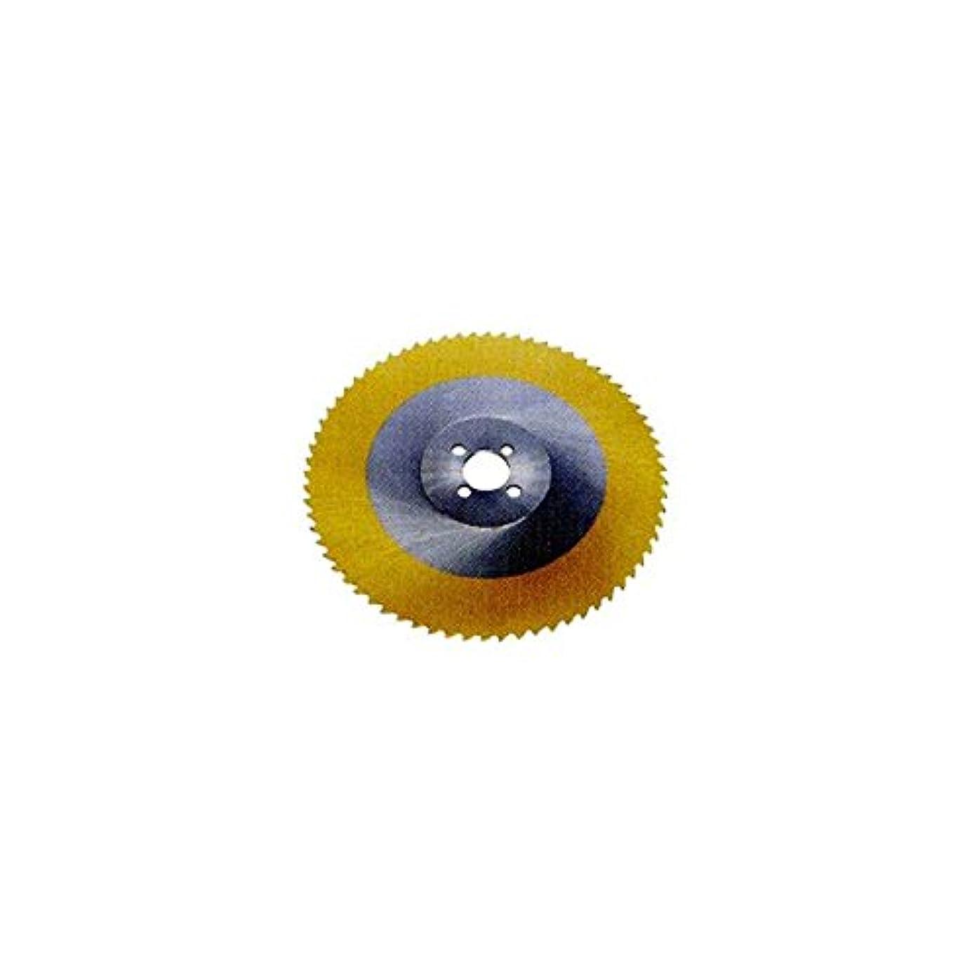 岡崎精工:TINコバルトソ(80×15×4)370×3×50-P8 TCMS45-P08