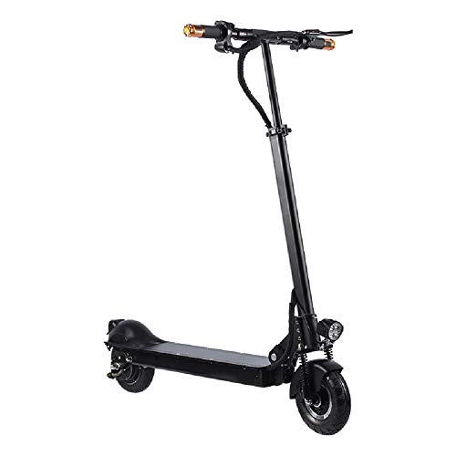 Volwassen scooter elektronische scooter voor volwassenen kinderen met grote wielen opvouwbare jongens scooter meisjes scooter chrismas gift elektronische scooter 18.2AH zwart