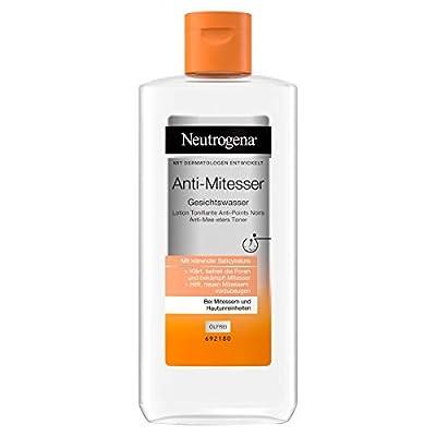 Neutrogena Anti-Mitesser Gesichtswasser Porenreiniger
