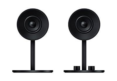 Razer 2.0 Gaming Speakers - Nommo from Razer Inc.