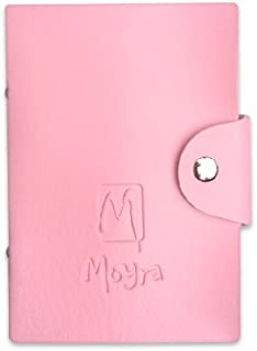 MOYRA Stamping Plate Holder PINK