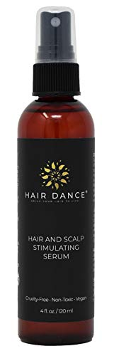 Hair Growth Stimulator for Thicker,…
