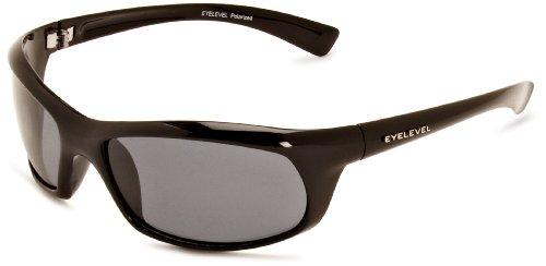 Eyelevel - Gafas de sol para hombre, talla Talla única, color negro