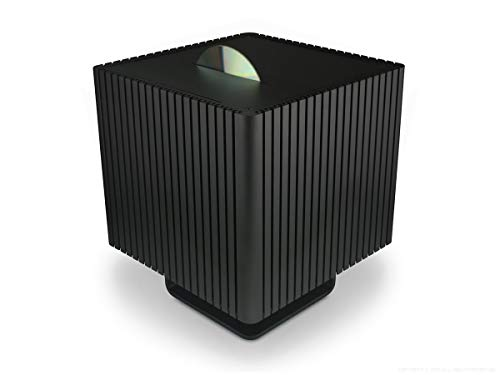 ST-DB4B Fanless Black Case