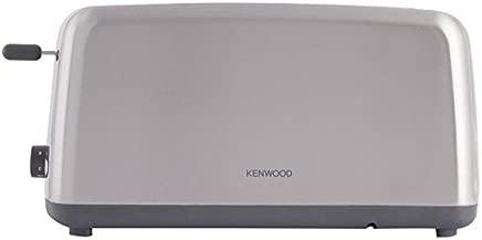 Kenwood  TTM470 Toaster 4SL (Silver)