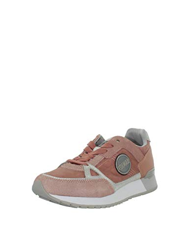 Colmar Travis Supreme Colors W 108 - Rose/Silver, 41 EU