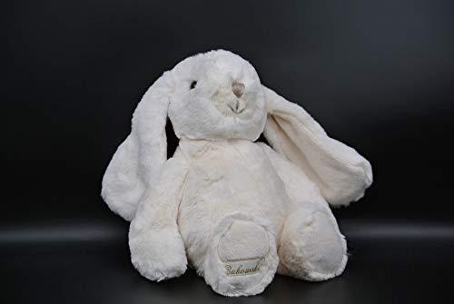 BUKOWSKI - Peluche Lovely Kanini blanc