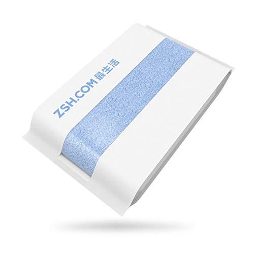 Gwendoll Toalla baño Xiaomi ZSH Toalla antibacteriana