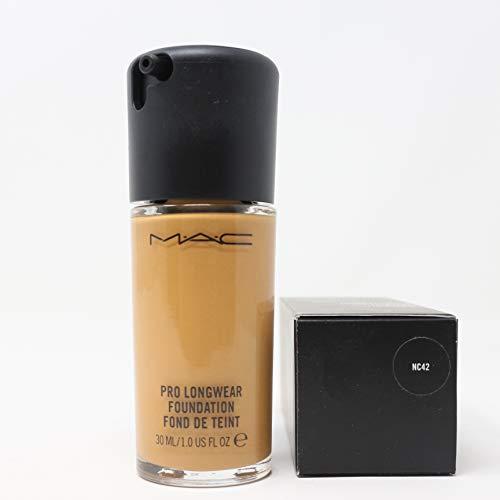 MAC Pro Longwear Foundation, NC42, 30 ml