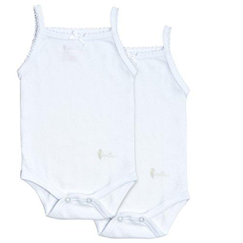 Baby Girls' Undershirts