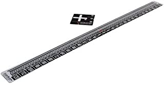 LensAlign Long Ruler Add-On for MkII Focus Calibration System