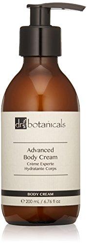 Dr Botanicals Crème Experte Hydratante Corps 200 ml