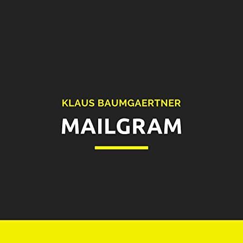 Klaus Baumgaertner