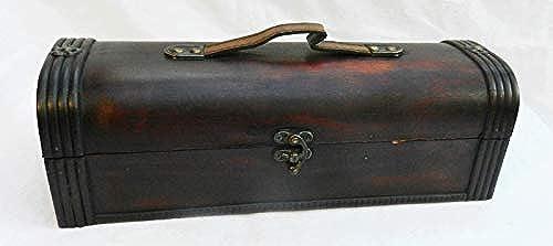 iful Holz-Aufbewahrungsbox für Weiß sch  Holz-Tragetasche, Geschenk-Box oder Geschenk-Box