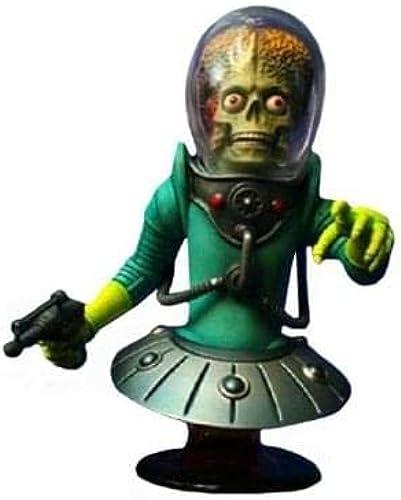 SDCC 2012 Exclusive Mars Attacks Martian Mini Bust
