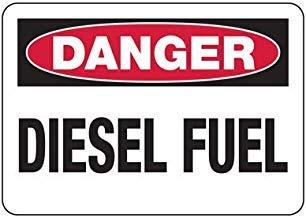 mefoll Danger Deep Water Sign Notice Safety Sign 8x12 Warning Tin Metal Street Decor by