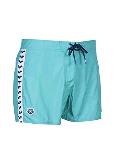 ARENA Herren Icons X-short Swim Trunks, Mint-white, XL EU