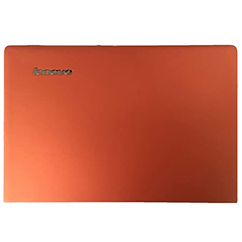 ZGQA-GQA Nuevo para Lenovo Yoga 3 Pro 1370 Cubierta Trasera LCD Tapa de Pantalla de Carcasa Superior AM0TA000110 (Color : Default)