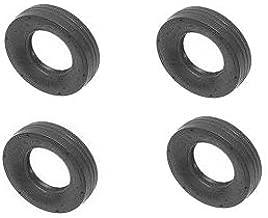 for BMW Mini r50 r52 r53 Spark Plug Hole Gasket seal x4